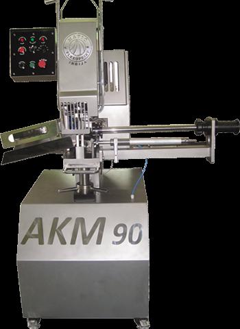 Automatska klips mašina AKM 90