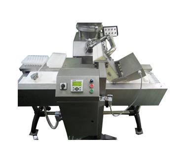 Automatska mašina za izradu i pakovanje kebaba