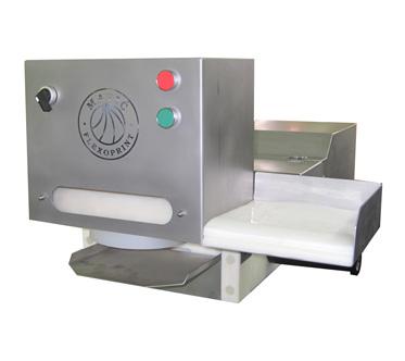 Mašina za izradu pljeskavica M-1