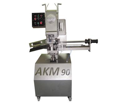 Automatska klips mašina AKM 120